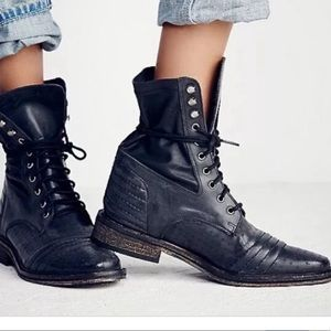 FREE PEOPLE Sounder LF BOOTS